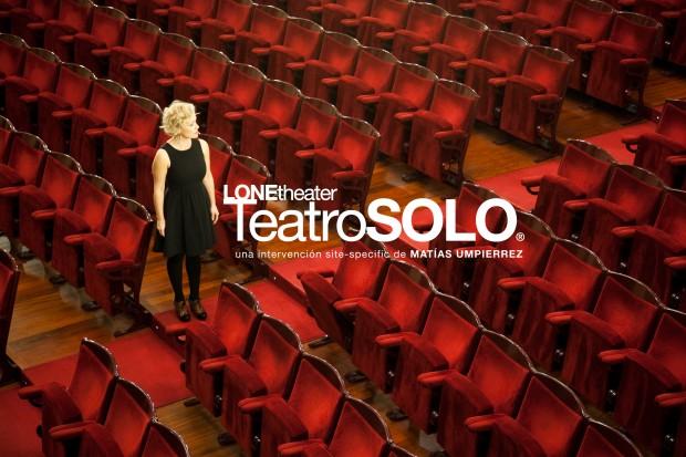 teatroSOLO LONEtheater