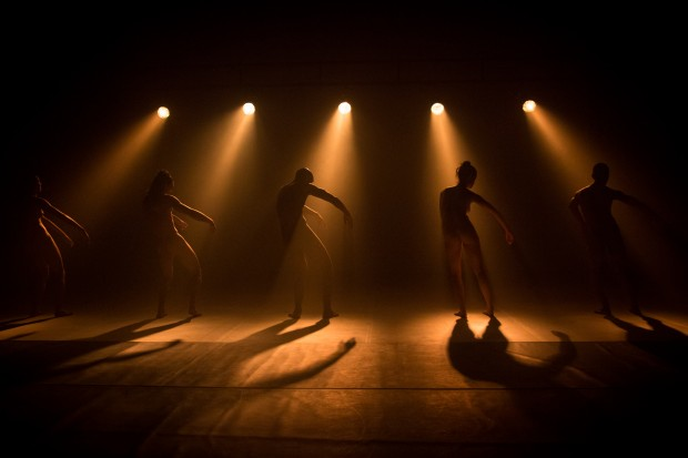 Tirania das Cores - Vila Dança