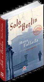 Portada del libro Solo en Berlin