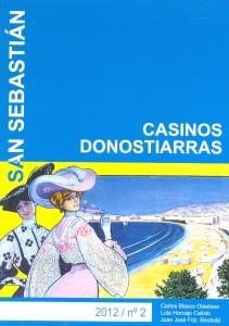 Casinos donostiarras