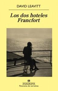 Los dos hoteles Francfort, David Leavitt