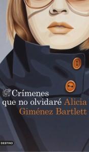 Crímenes que no olvidaré, Alicia Gimenez-Bartlett
