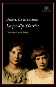 Lo que dijo Harriet, Beryl Bainbridge