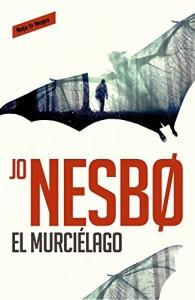 El Murciélago, Jo Nesbo