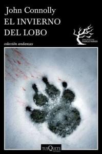 El invierno del lobo, John Connolly