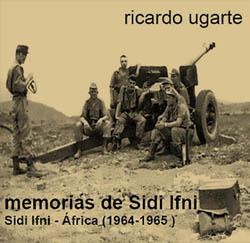 Memorias de Sidi Ifni, Ricardo Ugarte