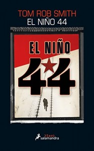 El niño 44, Tom Rob Smith