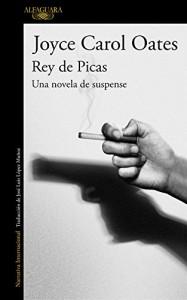 Red de Picas; Joyce Carol Oates