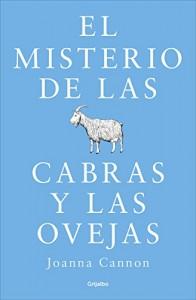 El misterio de las cabras y las ovejas, Jessica Cannon