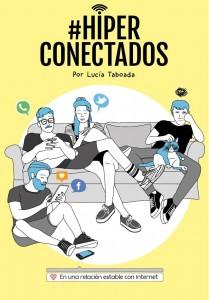 Hiperconectados, Lucía Taboada