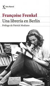 Una librería en Berlín, Françoise Frenkel