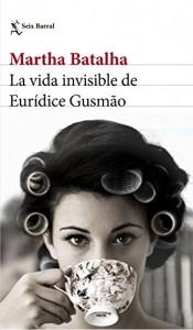 La vida invisible de Euridice Gusmao, Martha Batalha