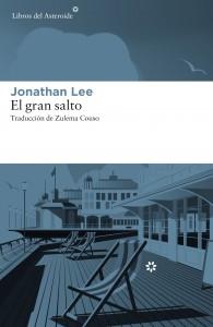El Gran Salto; Jonathan Lee