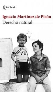 Derecho natural, Ignacio Martínez de Pisón