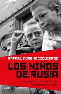 Los niños de Rusia, Rafael Moreno Izquierdo