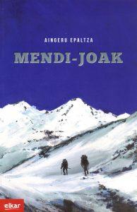Mendi-joak, Aingeru Epaltza