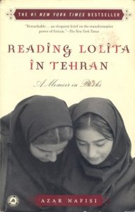 Reading Lolita in Tehran, Azar Nafisi