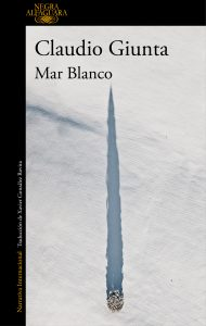 Mar Blanco; Claudio Giunta