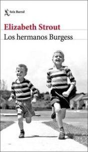 Los hermanos Burgess, Elizabeth Strout
