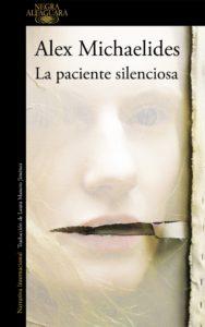 La Paciente Silenciosa, Alex Michaelides