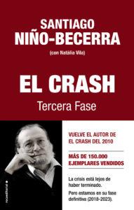 El crash : tercera fase, Santiago Niño-Becerra
