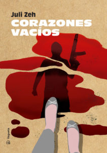 Corazones vacíos, Julie Zeh