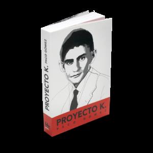 Proyecto K, Paco Gómez García