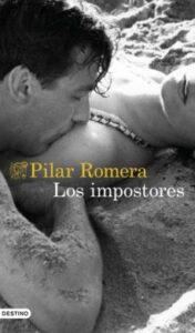 Los impostores, Pilar Romera