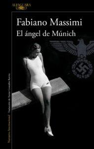El ángel de Munich, Fabio Massimi