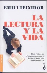 La lectura y la vida de Emili Teixidor