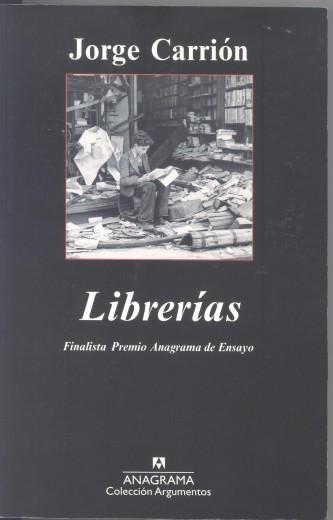 Librerías 001