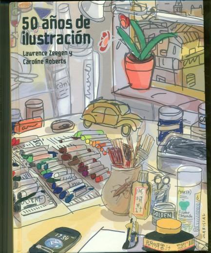 Cincuenta años de ilustracion erderaz 001