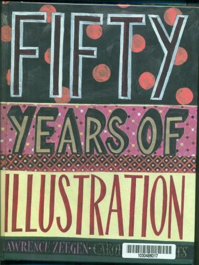 Cincuenta años de ilustracion