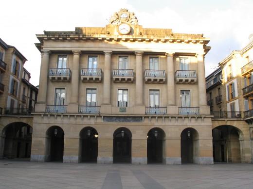 Bibblioteca Municipal Plaza de la Constitución