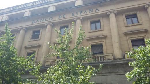 Banco de España de San Sebastián