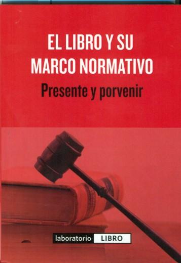 El libro y su marco normativo0001