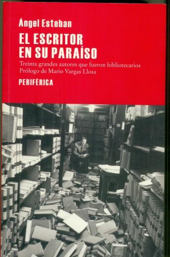 Treinta escritores que fueron bibliotecarios