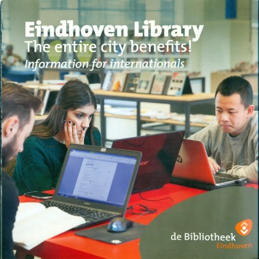 Eindhoven Liburutegia