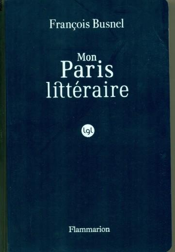 Paris literario