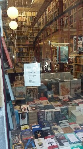 Librería Lagun