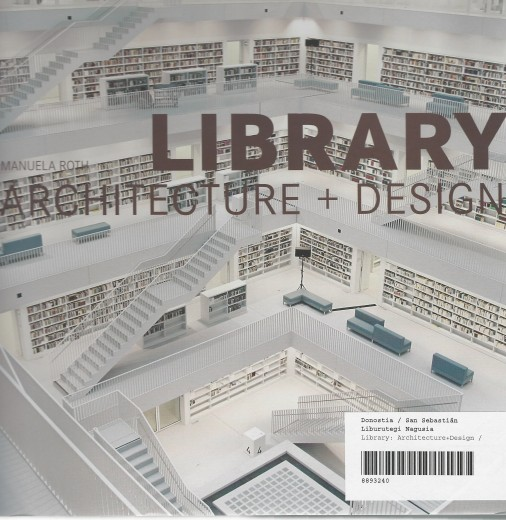 Library- architecture and design