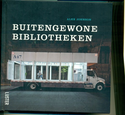 Bibliotecas extrañas-holandés