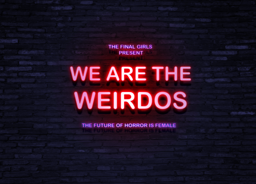 tfg we are the weirdos